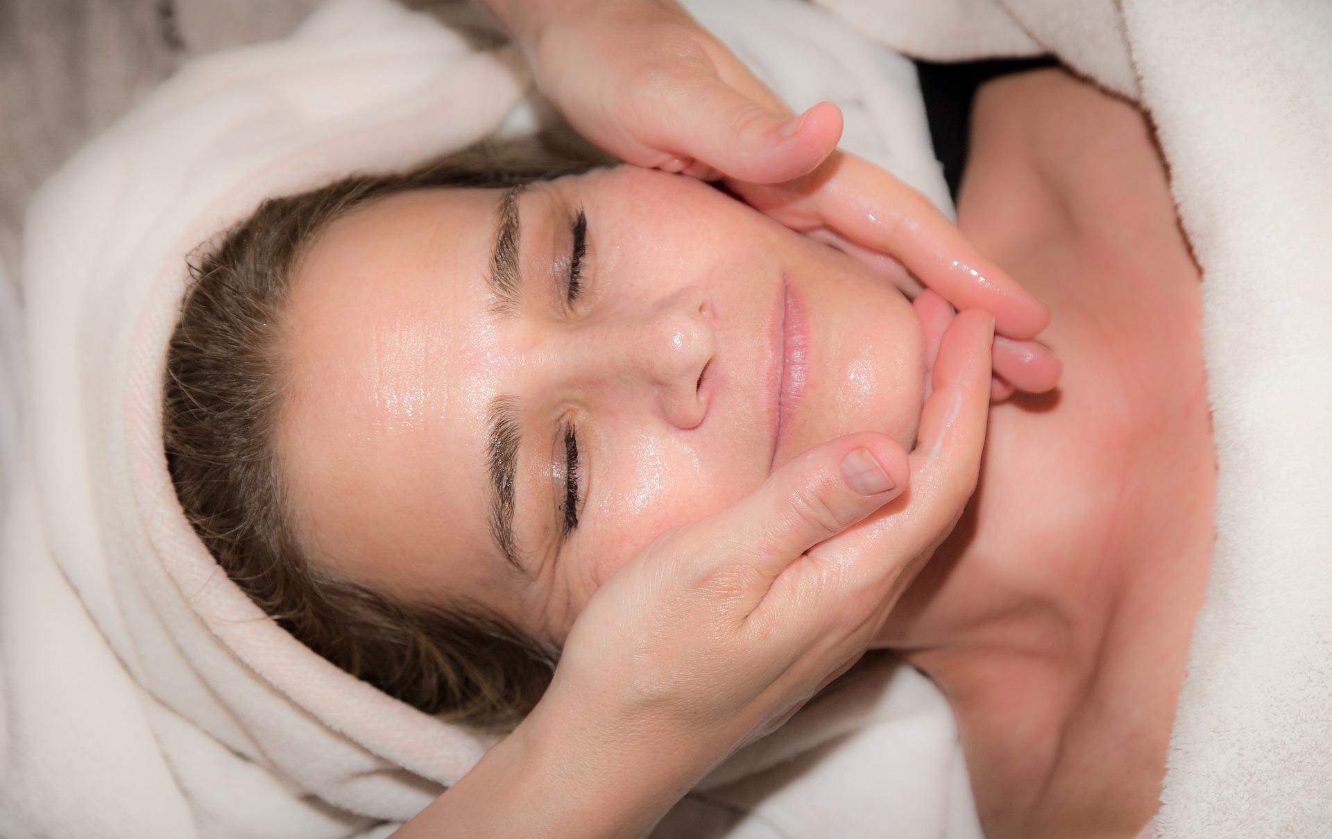 face treatments near me